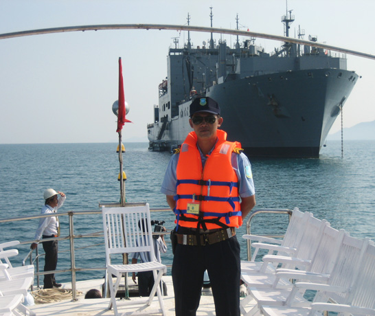 security-for-maritime-industry